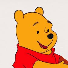 pooh winnie pooh