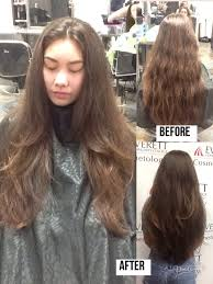haircolor retouch using kp 44 0 haircut and blowout haircolor