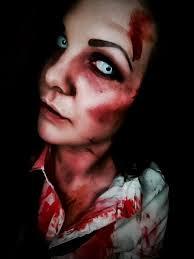 Zombie Halloween Costumes Girls 20 Zombie Makeup Ideas Zombie Halloween