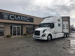 2016 volvo commercial truck 2016 volvo vnl64t780 for sale 1098
