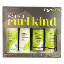 devacurl light defining gel buy deva curl kit for all curlkind online at low prices in india