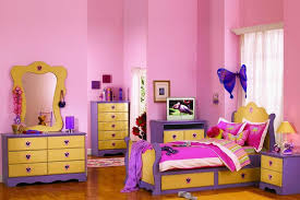 Girls Pink Bedroom Ideas Awesome Pink And Purple Bedroom Ideas Pink Paint Wall In Pink