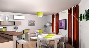 amenager cuisine ouverte sur salon cuisine moderne ouverte sur salon atlist co avec cuisine ouverte sur