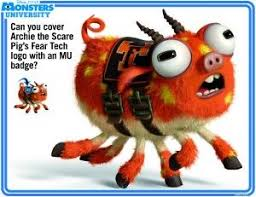147 halloween monsters images toy story