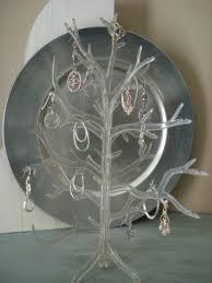 gumdrop earring tree junkmarket style