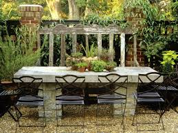 gravel and stone patio ideas home design inspiration ideas and