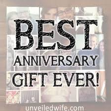 6th anniversary gift ideas for wedding anniversary gift