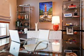 Home Office Interior Inspiring Home Offices That Break The Mold