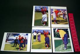 wholesale greeting cards buy wholesale assorted golf greeting cards by michael cassidy cheap