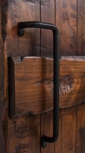 Pictures Of Barn Doors by Barn Door Handles U0026 Pulls Rustica Hardware