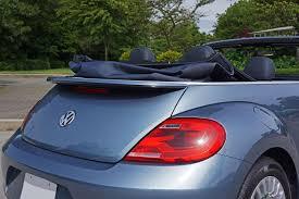 navy blue volkswagen beetle 2016 volkswagen beetle convertible denim road test review