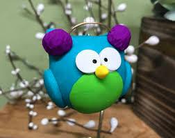 felt owl ornaments felt christmas ornaments owl christmas