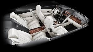 luxury bentley interior bentley interior 2
