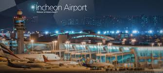 how incheon international airport redefines what it means to be an