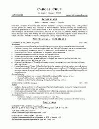 The 25 Best Chronological Resume by Resume Sample Pdf Malaysia Augustais