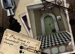escape the mansion android apps on google play