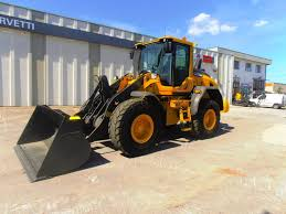 volvo l60h year of manufacture 2015 wheel loaders id