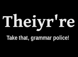 Grammar Meme - some of the funniest grammar memes from around the web