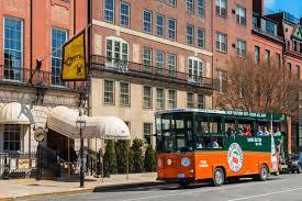 boston tour guide old town trolley boston reviews boston trolley reviews