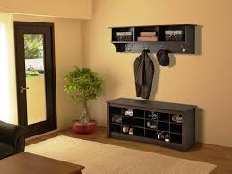 Entry Storage Bench Entryway Benches With Storage And Coat Rack 49 Furniture Images