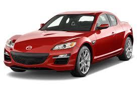 mazda car ratings 2010 mazda rx 8 reviews and rating motor trend