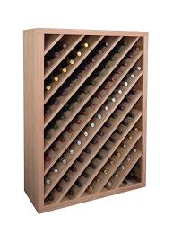 how to build a wine rack in a cabinet love the diagonals and it looks easy to make for my dad at least