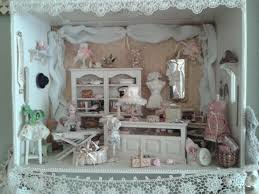 Shabby Chic Dollhouse by 387 Best Shabby Chic Dollhouse Redo Has Started Images On