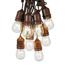 s14 outdoor string light sets novelty light inc