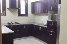 faridabad modular kitchen design dealer easy kitchen work
