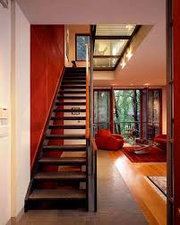 Best Row House Architecture Images On Pinterest House - Row house interior design