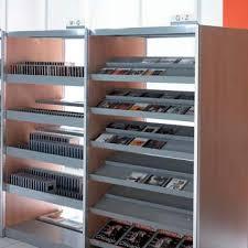 pr駸entoir bureau présentoir pour brochures en métal pour bureau lib ofita