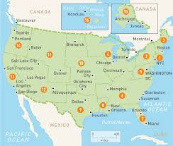 map of usa in usa map can the world really set aside half of the planet