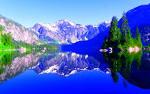 Wallpapers Backgrounds - Beautiful Lake Louise 1920x1200 1280x1024hd desktop wallpaper (wallpapers beautiful lake louise 1920x1200 1280x1024hd desktop desktopwallpaper2)