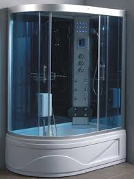 steam shower with bathtubs best for bath