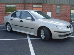used saab 9 3 linear sport manual cars for sale motors co uk