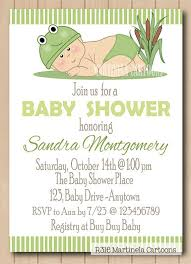 frog baby shower 22 best frog theme baby shower images on frog