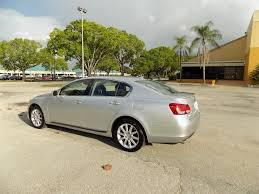 lexus new car inventory florida 2007 lexus gs 350 awd 4dr sedan in fort myers fl c u0026 d auto exchange