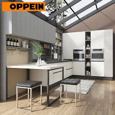 kitchen cabinets what color table item oppein fitted kitchen units custom kitchen cabinets with dining table