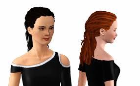 mod university life dreads for females teen elder