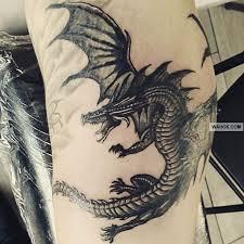 gambar tato kartun di lengan 50 gambar tato naga 3d sering dipakai yakuza jepang desain ini