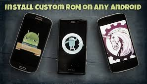 rom android install custom rom on any android smartphone with twrp cwm