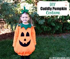 pumpkin costume sew can do make a cuddly pumpkin costume without a pattern