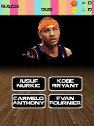 best basketball app the best basketball player quiz for nba allstar dans l app store