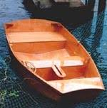 Small Wooden Boat Plans Free Online by Free Boat Plans From Bateau
