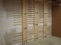 paint drying rack for cabinet doors drying rack fixing a storage problem by kjuly lumberjocks com