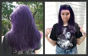 what to dye your hair when its black dark purple hair colour hairstyle picture magz