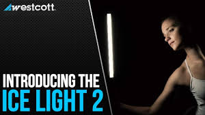 westcott ice light 2 the ice light 2 by westcott youtube