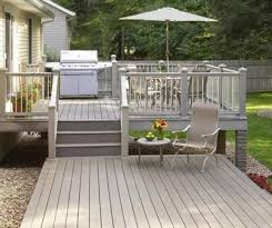 small deck ideas photos the little deck that could deck ideas