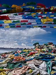 Prayer Flags Tibetan Prayer Flags By Kitrout On Deviantart
