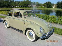volkswagen classic beetle 1956 vw beetle ragtop for sale oldbug com